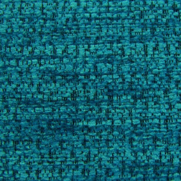 Portobello Boucle Turquoise - SR12047 - Blue Fabrics - Choose by Colour