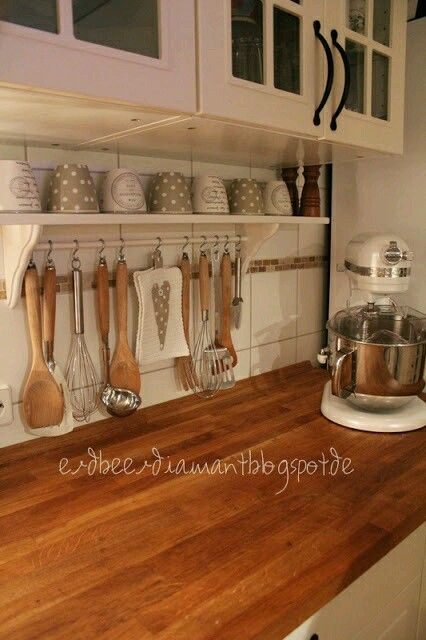 M s de 10 ideas incre bles sobre gabinetes de despensa en for Kitchen countertop storage solutions