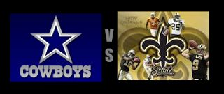 Dallas Cowboys vs Saints | ... Sunday. Watch New Orleans Saints vs Dallas Cowboys Live on your PC
