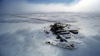Αλάσκα: Εντοπίστηκε το μεγαλύτερο κοίτασμα πετρελαίου τα τελευταία 30 χρόνια