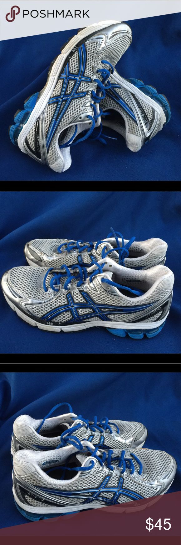 Men's Asics Gel Running GT2170 size 9,5 Gently used Asics Shoes Sneakers