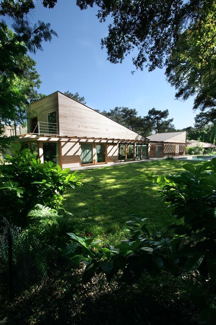 MAiSON #2 : KOZ architectes