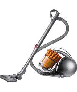 Dyson DC39 Multi Floor Bagless Cylinder Vacuum Cleaner.