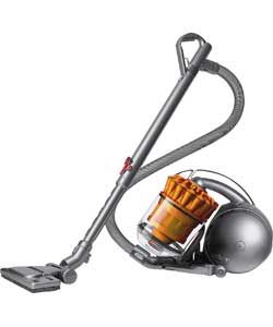 Dyson DC39 Multi Floor Bagless Cylinder Vacuum Cleaner.