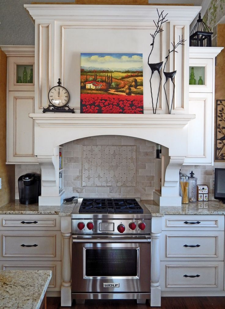 Kitchen Mantel Decorating Ideas Lovequilts