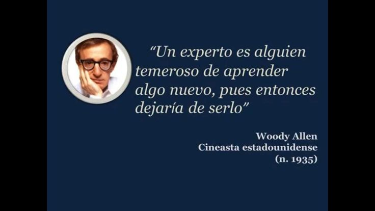 Frases de personajes famosos - YouTube