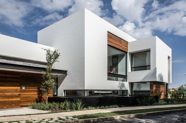 Galería de Casa AGR / ADI Arquitectura y Diseño Interior - 16