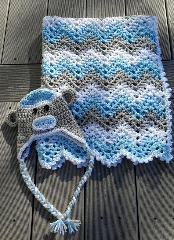 17 Best ideas about Crochet Boy Blankets on Pinterest ...