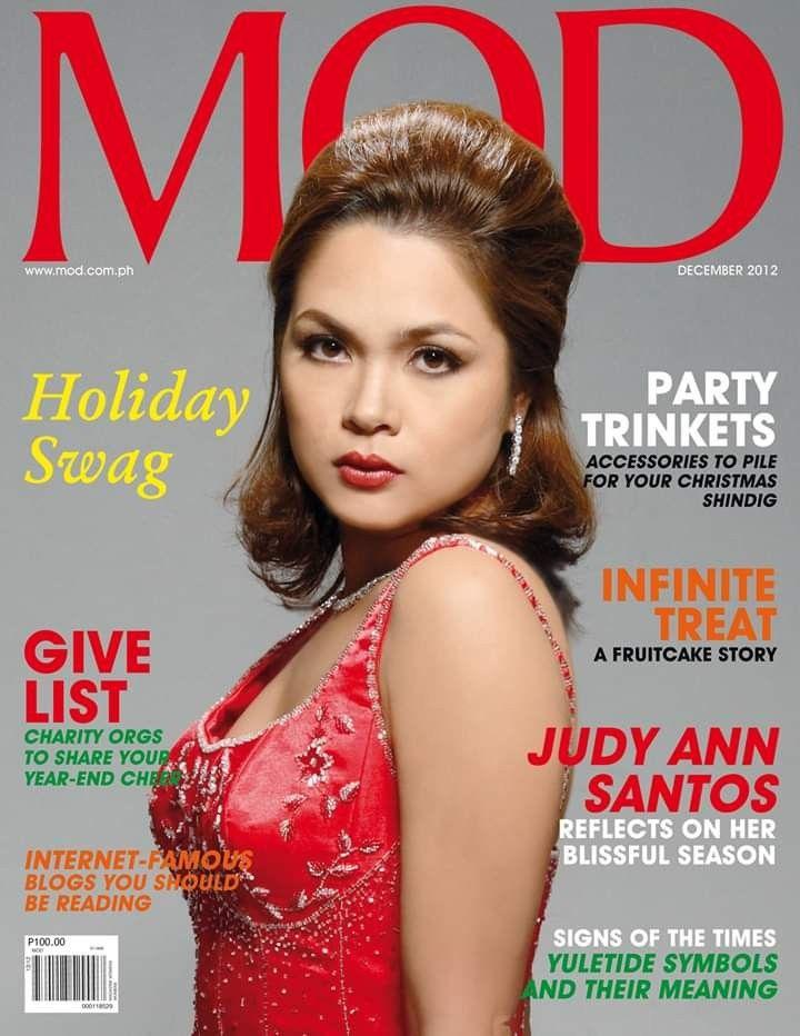 Judy Ann Santos Judy Yuletide Shindig