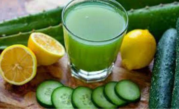 Bevi questo prima di andare a letto, per 5 notti ...