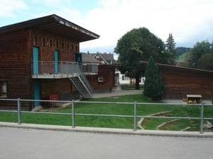 Pfadi Maurena Appenzell