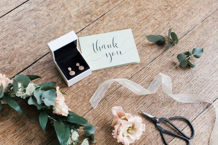 Treat your bridesmaids to a hand-finished, lasting piece of jewellery to symbolise your special bond of friendship. Part of the #PANDORAxRockMyWedding collaboration. #DOCherish #DOPANDORA