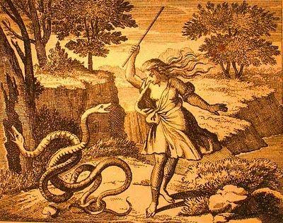 Mitologia Grega: Tiresias, o adivinho cego