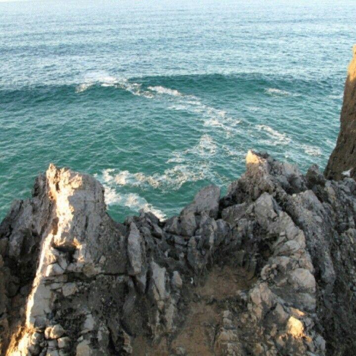 Asturias, una costa impresionante