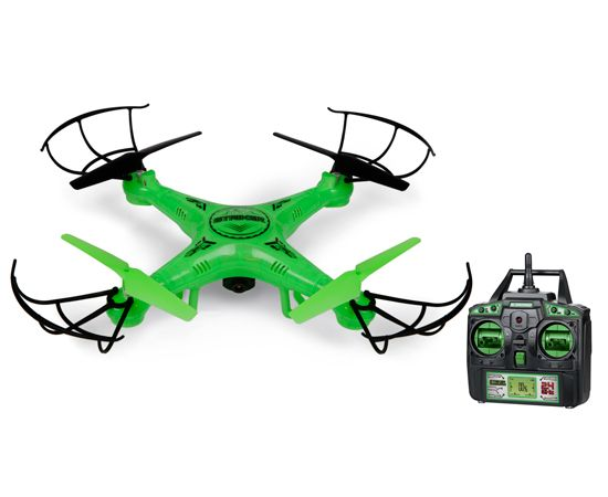Striker Glow In The Dark Drone Reviewed By Review Pro