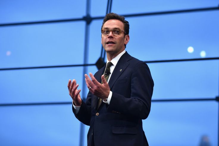 How James Murdoch could turn Fox News into something to be proud of