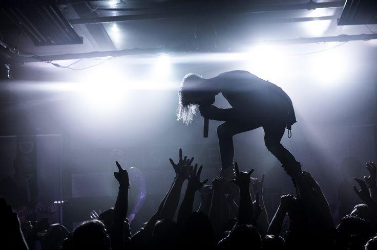6 nejlepších zahraničních festivalů Splňte si hudební sen s letošními zahraničními festivaly!