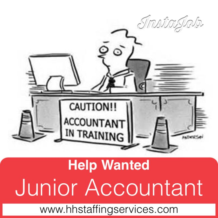 Our #manufacturing client in #Sarasota is looking for a #Junior #Accountant who is well versed in #CRM system, reporting, AP/AR, month end entries and reconciliation. Must be proficient in #Peachtree #accounting software and be comfortable with various #financial (#payroll) and administrative responsibilities. College degree a plus! Please send your resume to annamaria@hhstaffingservices.com. Thank you!