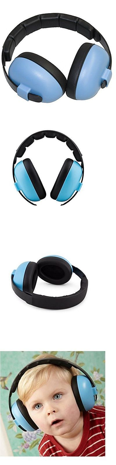 Hearing Protection Earmuffs 184343: Baby Infant Toddler Kid Hearing Protection Earmuff Noise Cancelling Headphone -> BUY IT NOW ONLY: $32.95 on eBay!