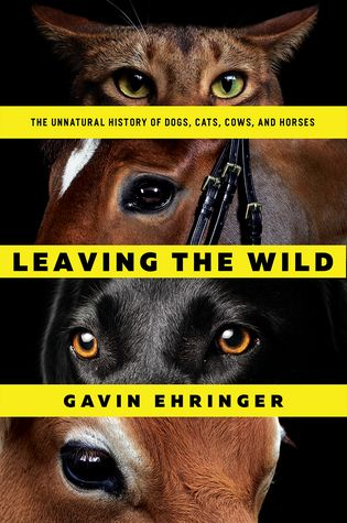 A thought-provoking and surprising book that explores the ever-evolving relationship between humans and domesticated animals.
