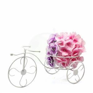 Westinnhouse Ferforje Bisiklet Çiçeklik Beyaz