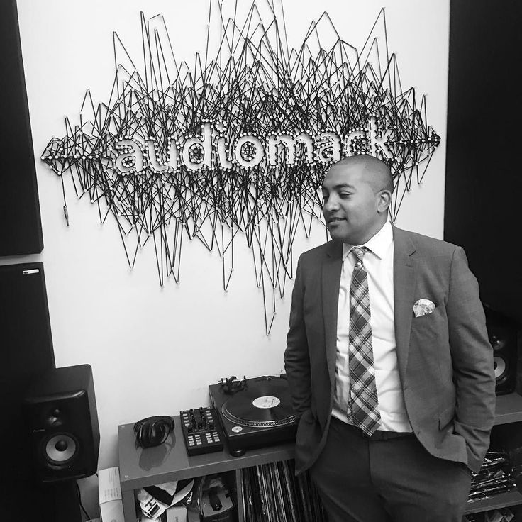 Great Meeting With Dcponte Of Audiomack Received A First Hand Explanation And Understanding The Motives Behind This Platform