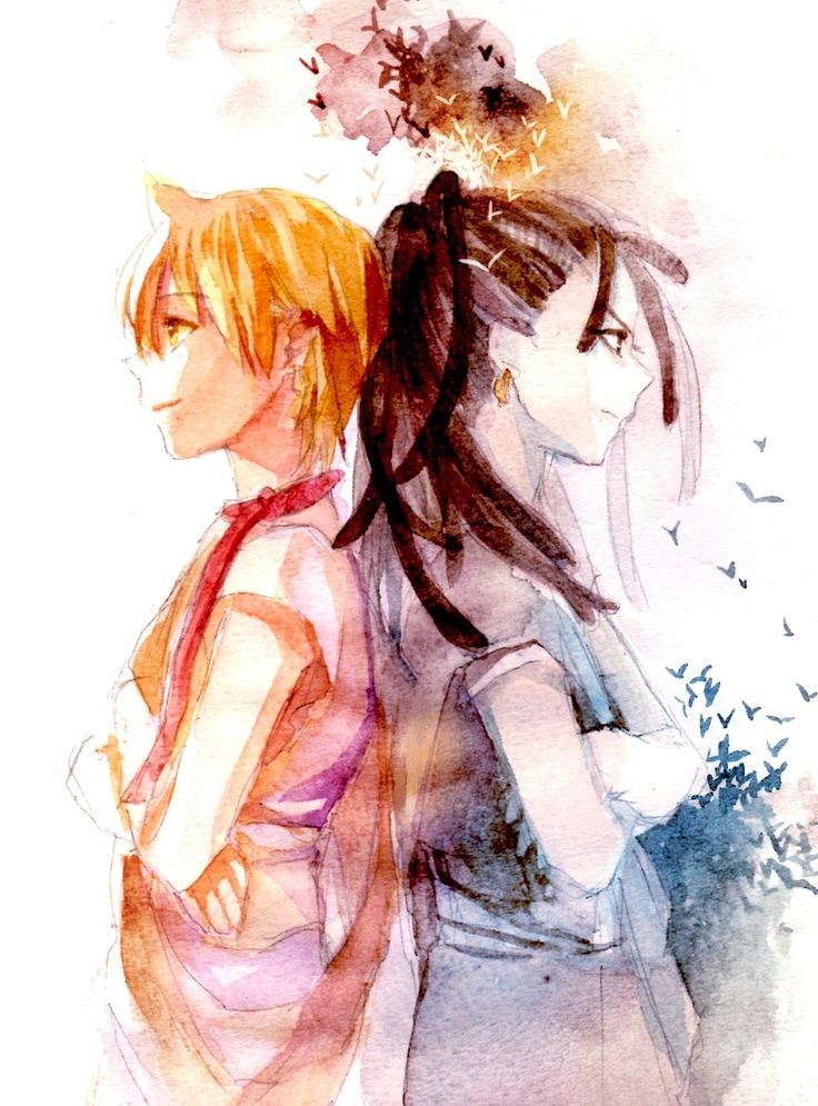 MAGI: The Labyrinth of Magic - Alibaba and Kassim