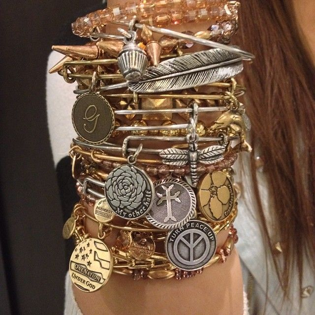 Bracelets Necklaces Earringore In 2018 Symbolrightnow Styling Inspiration Pinterest Alex And Ani Jewelry