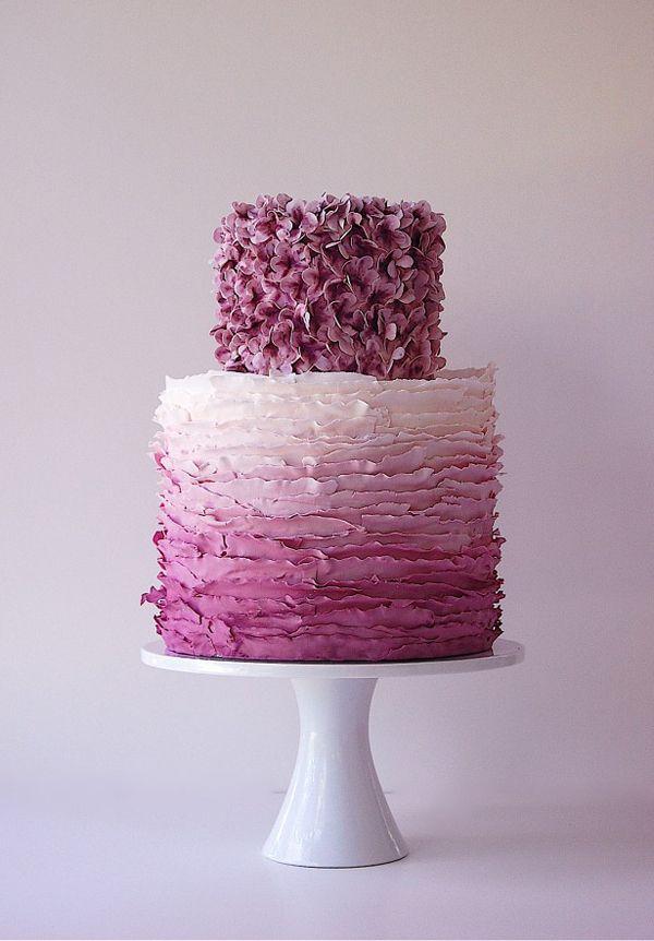 maggie-austin-cake-ombre-purple-frill-wedding