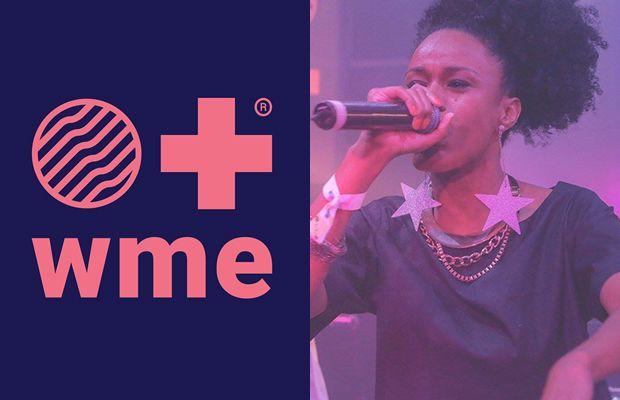 Women's Music Event - plataforma de música, negócios e tecnologia