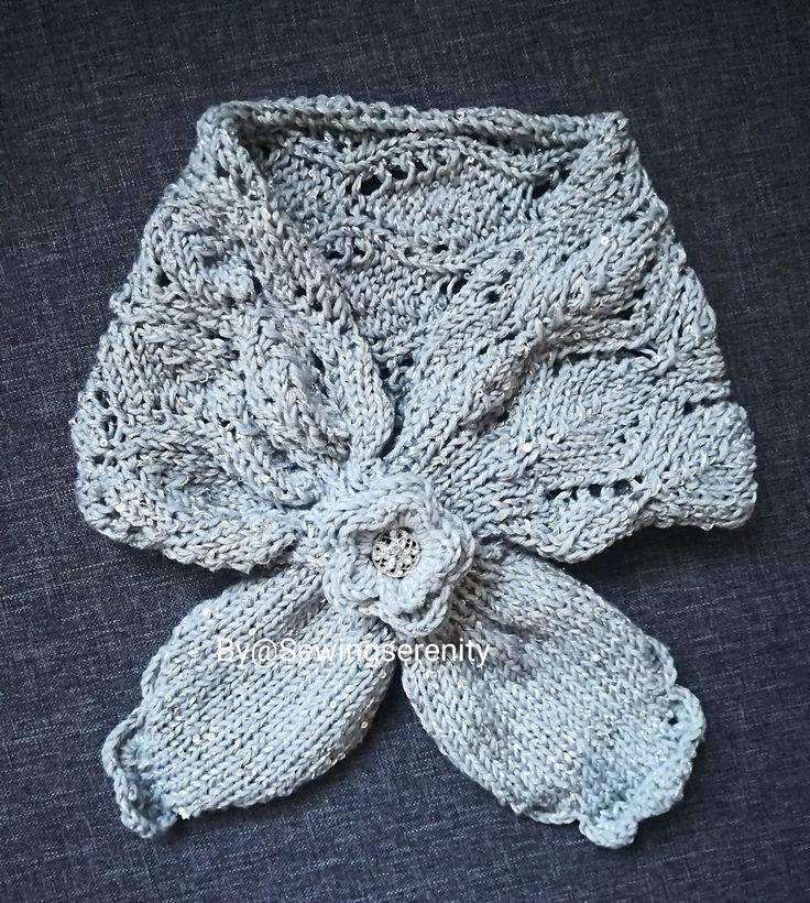 I ❤️ knitting