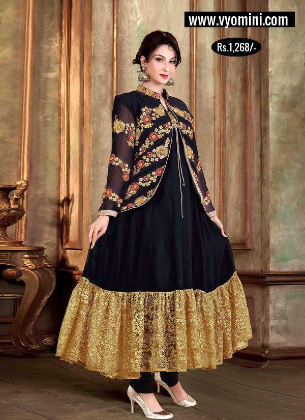 #VYOMINI - #FashionForTheBeautifulIndianGirl #MakeInIndia #OnlineShopping #Discounts #Women #Style #EthnicWear #OOTD #Onlinestores Only Rs 1609/-, get Rs 341/- #CashBack,  ☎+91-9810188757 / +91-9811438585.....#AliaBhatt