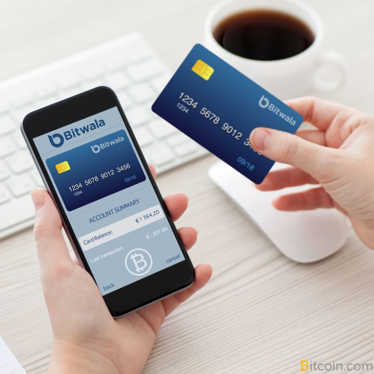 Bitwala Launching Full-Fledged Crypto-Friendly Banking Service with Debit Card