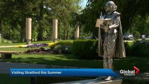 Our Town: Stratford