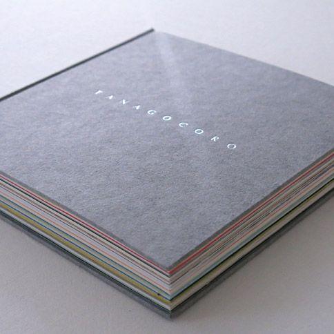 TANAGOCORO 1冊[100冊限定] - WACCA ONLINESHOP