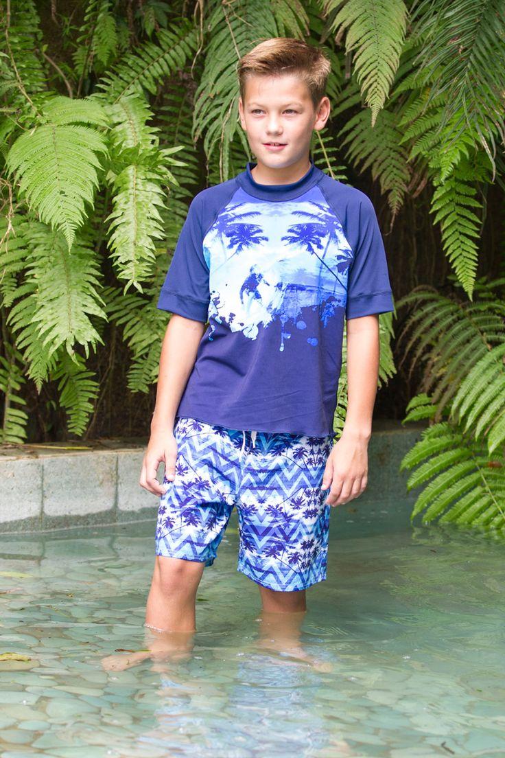 26 best Summer 17 Kids Swimwear images on Pinterest ...