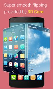 Top Android Core 3D Livewallpaper LWP – Core 3D Livewallpaper LWP Free Download