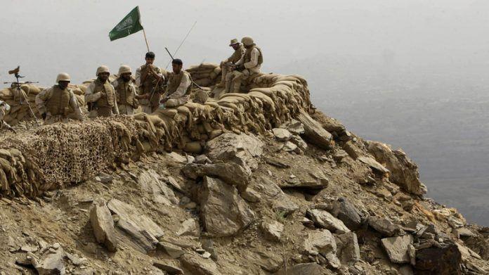 Noticia Final: 16 soldados sauditas e mercenários mortos pelas fo...