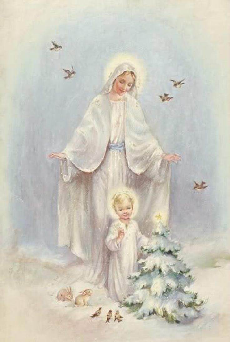 Blessed Mother Mary And Jesus 3241 best Bless...