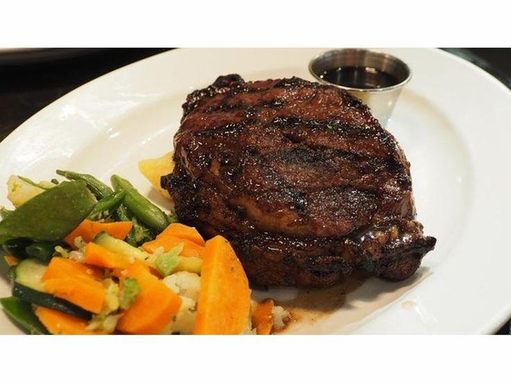 A Buckhead restaurant has been chosen as the top steakhouse in Georgia.