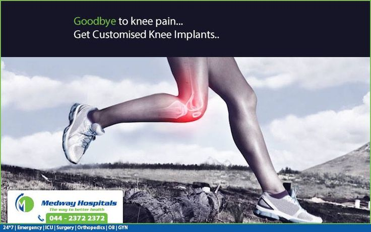 Bid GoodBye to Knee Pain. Get Customised Knee Implants at Medway Hospitals  www.medwaymedicalcentre.com | medwaymedicalcentre@gmail.com | 044 2473 4455  #MedwayMedicalCentre #MedicalCentre #MedwayClinics #Clinics #Healthcare #Hospital #KneePain #KneeImplants