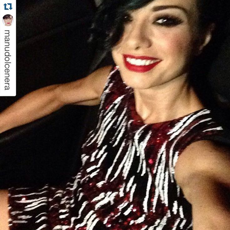 #Repost from @manudolcenera ・・・ Volando verso il palco di @radionorba per #battitilive  Thank You so much my lovely Dolcenera for wearing my collection, I love you ❤️  #fashion #style #stylish #love  #me #cute #photooftheday #nails #hair #beauty #beautiful #instagood #pretty #pink #girl #girls #eyes #design #model #dress #shoes #heels #styles #outfit #purse #jewelry #shopping #glam