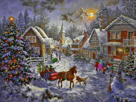 29 best nicky boehme images on Pinterest | Paintings, Landscapes ...