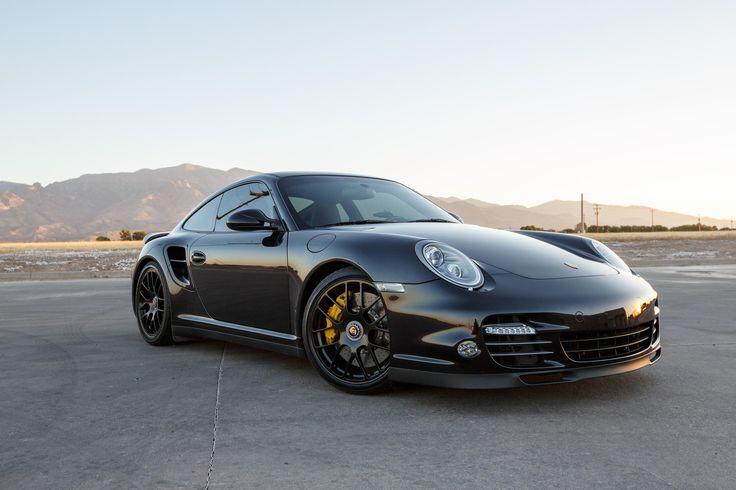 Porsche 911 by William Sircy on 500px