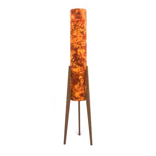 Hot Lava Rocket Lamp  #midcentury #midcenturymodern #midcenturyfurniture #midcenturydesign #midcenturyhome #midcenturylamp #rocketlamp #lighting #officeofminordetails #byronbay