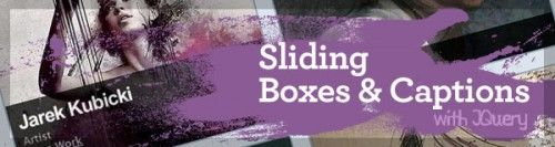 30 Awesome jQuery Slider   Gallery Plugins and Tutorials