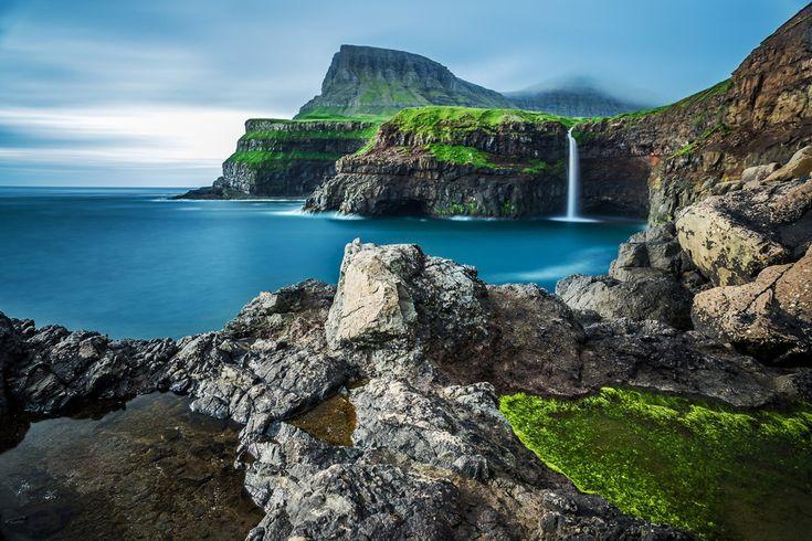 Färöer, Dänemark | 18 Orte, die Du 2016 unbedingt sehen musst