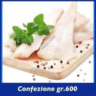 merluzzo alaska filetto - Negozio surgelati torino