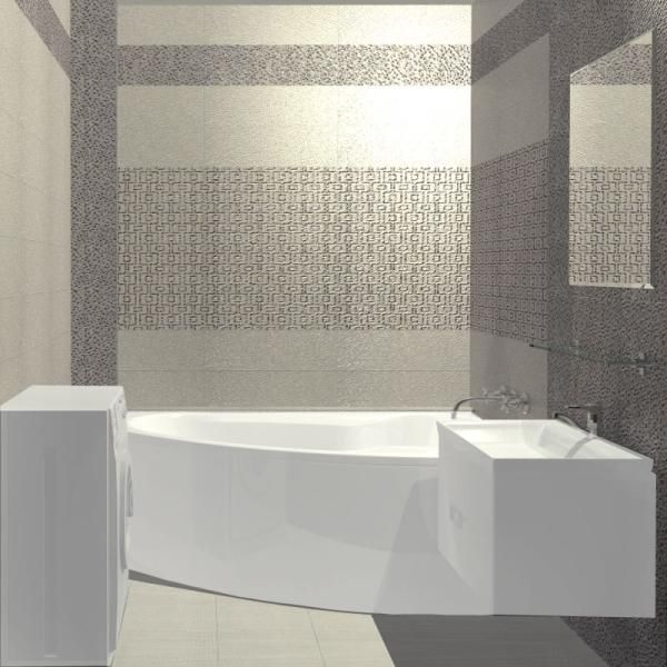 110 best images about Bath on Pinterest  Contemporary bathrooms, Mosaics and # Jika Wasbak_232811