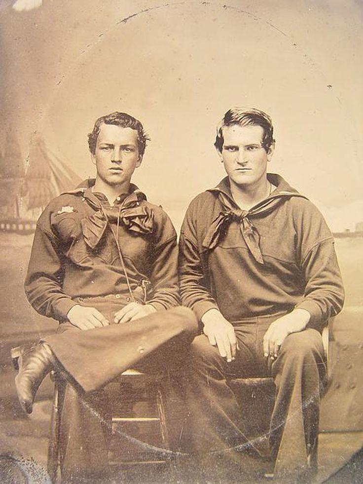 Старинные военные фотографии